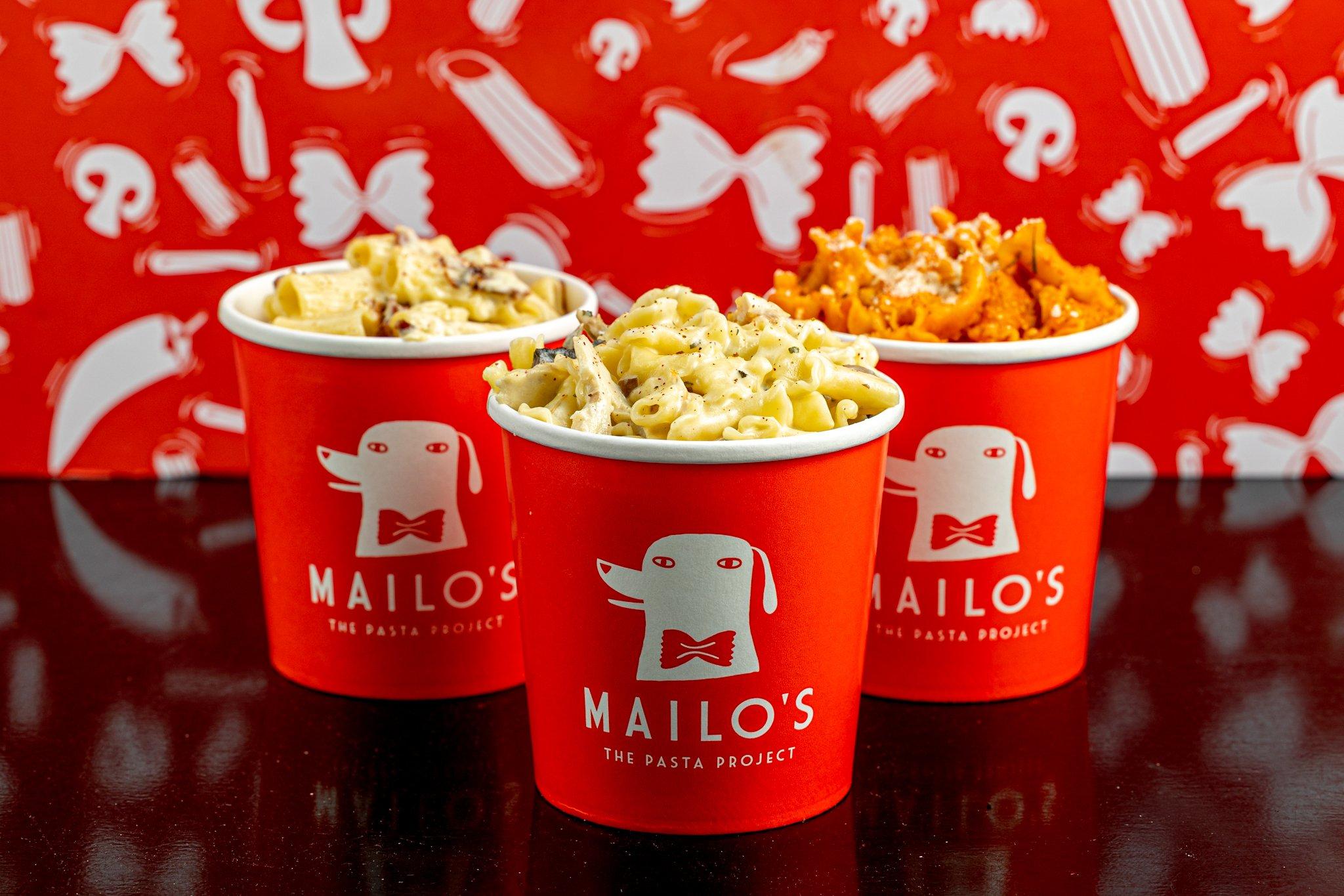 Το σύστημα franchise Mailo's εξασφαλίζει την κερδοφορία